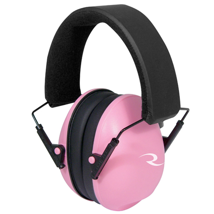 Lowset Pink Ear Muff