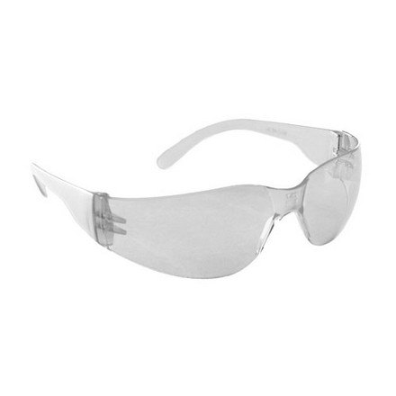 Micro Kids Shooting Glasses Clear Lens
