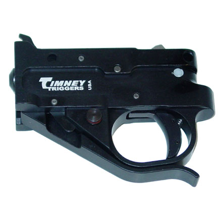 Trigger For Ruger 10/22 Complete Assembly With Magazine Release (Black)