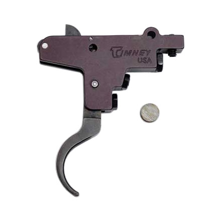Image for Sportsman Enfield Trigger P14/P17 6 Shot Magazine