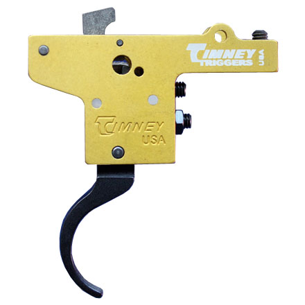 Image for Featherweight Trigger Mauser 98FN Without Safety