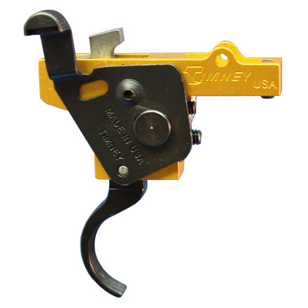 Image for Featherweight Deluxe Trigger Mauser 98FN With Safety
