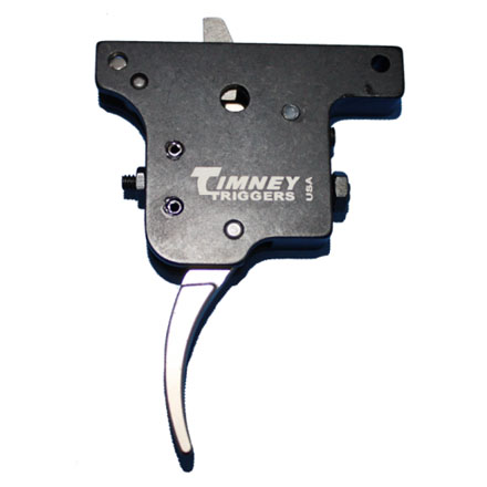 Trigger For Win. Model 70 MOA 1-3 Lbs Nickel Plated
