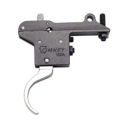 Image for Trigger For Winchester Model 70 Long & Short Action Nickel Finish