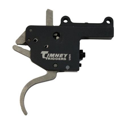 Image for CZ 452 Replacement Trigger For 17 Mach II & 22 LR Adjusts  2-3.5 Lbs