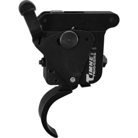 Image for Remington 700 Right Hand Thin Trigger (Black) 3LB