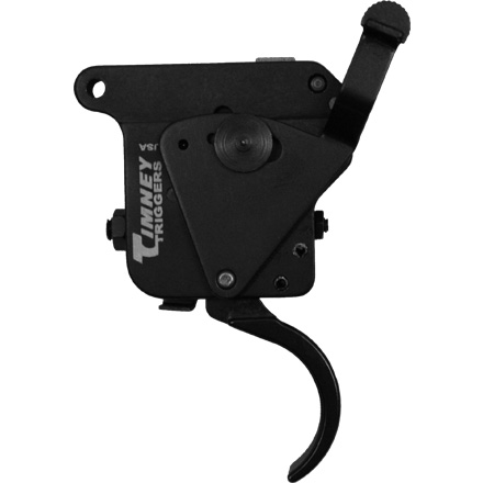 Image for Remington 700 Left Hand Trigger (Black) 3LB