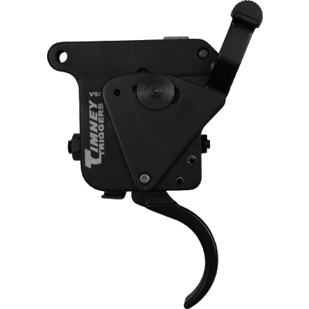 Image for Remington 700 Left Hand Thin Trigger (Black) 3LB