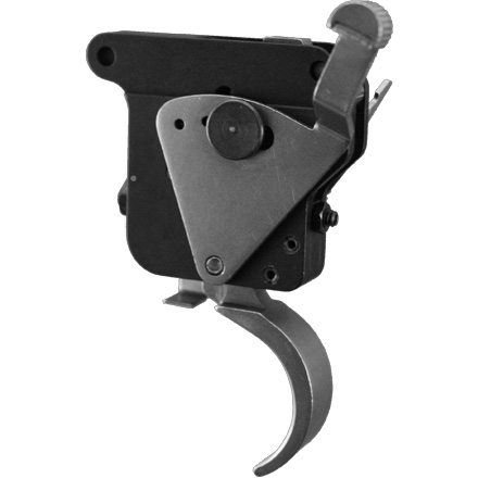 Image for Remington 700 Left Hand Trigger (Nickel Plated) 3LB