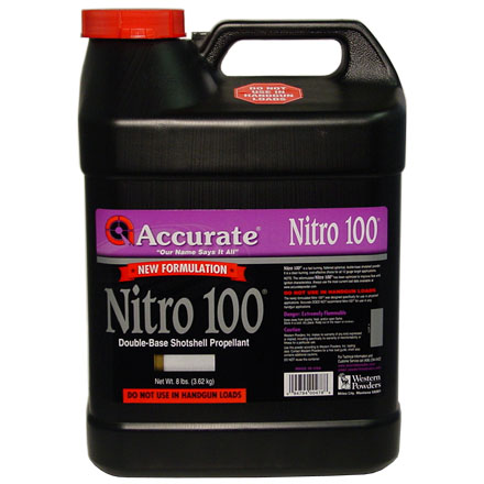 Image for Accurate Nitro 100 (8 Lbs)