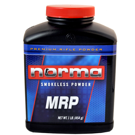 Norma MRP (1 Lb)