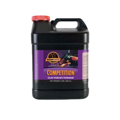 Ramshot Competition Smokeless Shotshell Powder (8 Lbs)