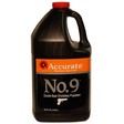 Accurate No. 9 Smokeless Powder (8 Lbs)