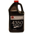 Accurate No. 4350 Smokeless Powder (8 Lbs)