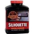 Ramshot Silhouette Smokeless Handgun Powder (1 Lb)
