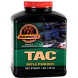 Ramshot TAC Smokeless Rifle Powder (1 Lb)