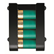 SafariLand 4 Round Shotgun Shell Holder