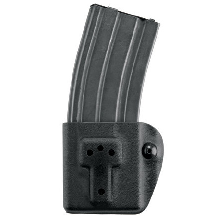 Safariland 774 Rifle Mag Pouch For Colt AR 15/M4 Black