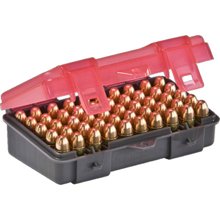 38/357 Shot Capsules With Base Plugs 50 Count by Speer