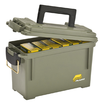 Image for Ammo Can Olive Drab 11.625 x 5.125 x 7.125