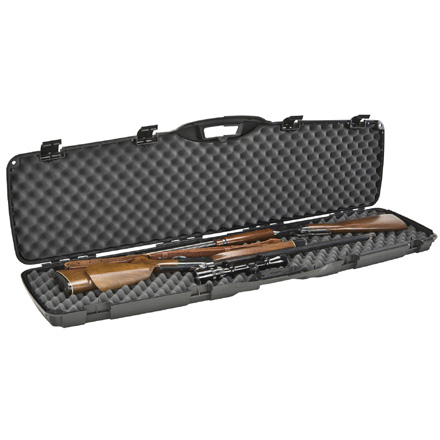 Protector Series Double Gun/Scoped Rifle Case 52