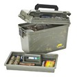 Camo Model 1612 Deep Shell Case With Liftout Tray