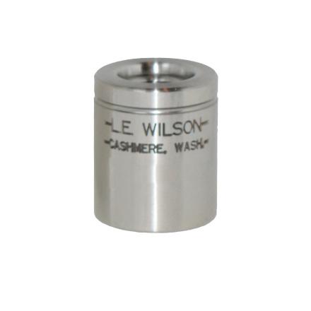 L E  Wilson Trimmer Case Holder 22-250 Remington, 6mm International, 250  Savage (Fired Case)