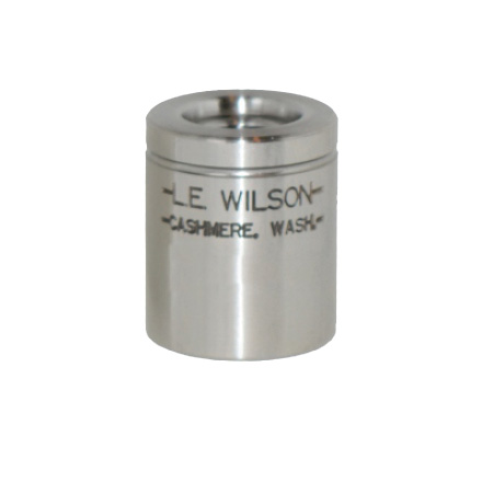 Image for L.E. Wilson Trimmer Case Holder 300 Savage (Fired Case)