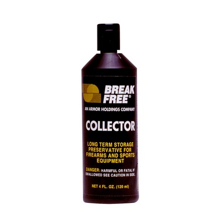 Break-Free 4 Oz Collector