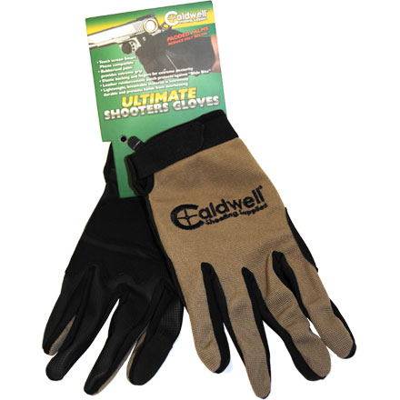 Ultimate Shooters Gloves Small/Medium