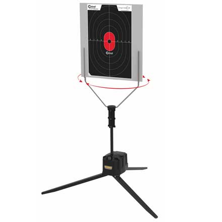 Caldwell Target Turner Stand with Compact Carry Bag