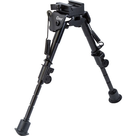 "Caldwell Pic Rail XLA Fixed Bipod Black 6""-9"