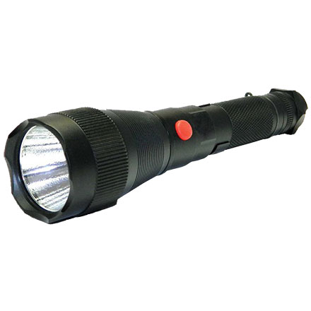 Smith & Wesson Galaxy Green Beam Flashlight 94 Lumen