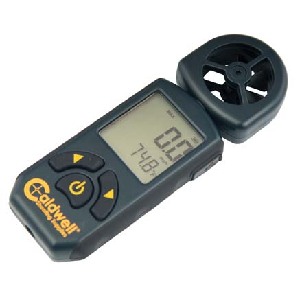 Image for Cross Wind Professional Wind Meter