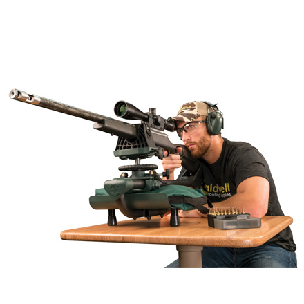 The Lead Sled DFT 2 Rifle Shooting Rest