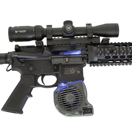 AccuMax AR-15 Barrel Cooler