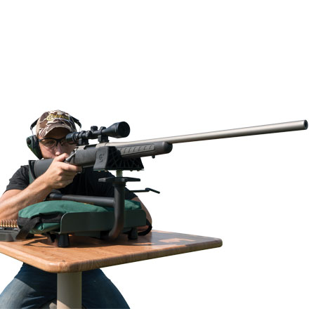 The Lead Sled 3 Rifle Shooting Rest