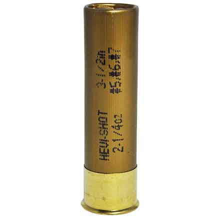 "12 Gauge Magnum Blend Turkey 3 1/2"" 2 1/4 Oz #5,6,7 Shot 5 Rounds"