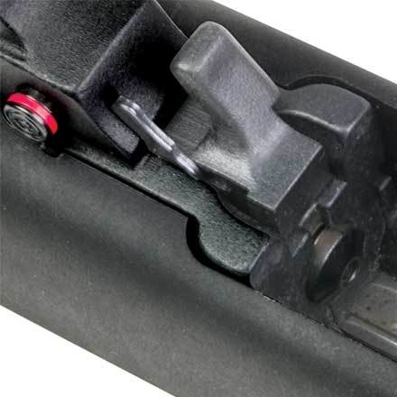 Ruger 10/22 Extended Magazine Release