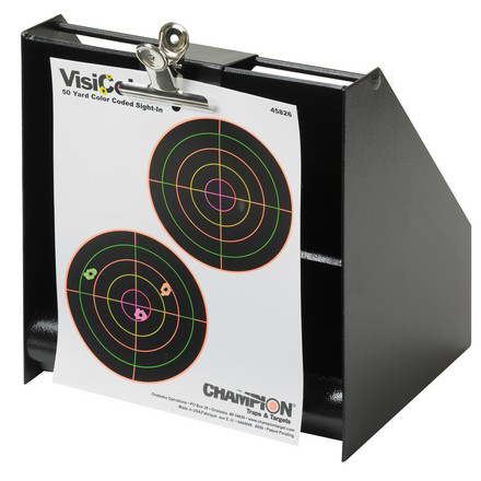 Champion Bullet Trap .22 Rimfire Only