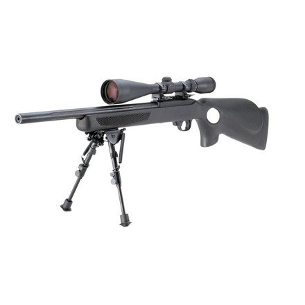 Champion  Bi-pod Prone or Benchrest Adjustable From 9