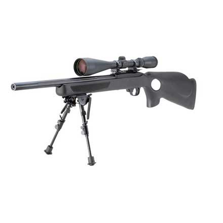 "Champion  Bi-pod Prone or Benchrest Adjustable From 6"" To 9"""