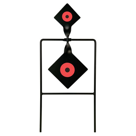 Champion Sight and Sound Handgun Spinner Target