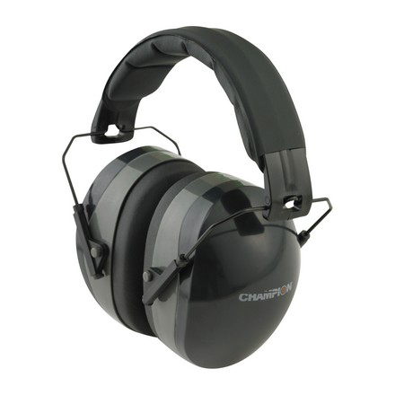 Image for Champion Low Profile Ear Muffs