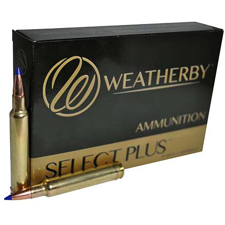 300 Weatherby Mag 180 Grain Barnes TTSX 20 Rounds
