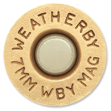 7mm Weatherby Magnum 140 Grain Barnes Triple Shock 20 Rounds