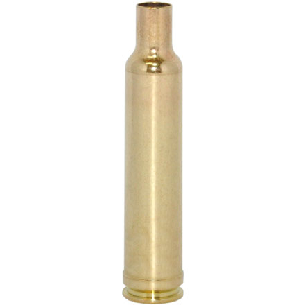 7mm Weatherby Magnum Unprimed Rifle Brass 20 Count