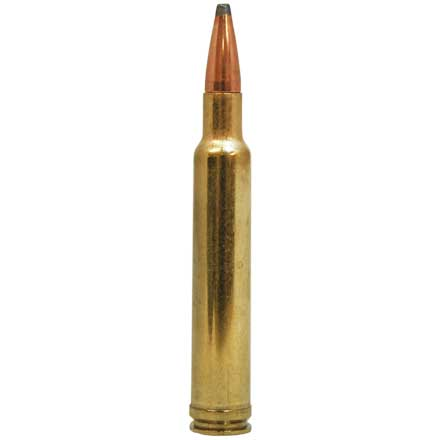 300 Weatherby Mag 165 Grain Hornady Spire Interlock 20 Rounds