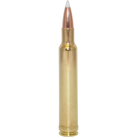 300 Weatherby Mag 180 Grain Nosler Accubond 20 Rounds