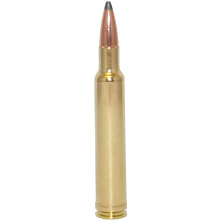 300 Weatherby Mag 180 Grain Nosler Partition 20 Rounds
